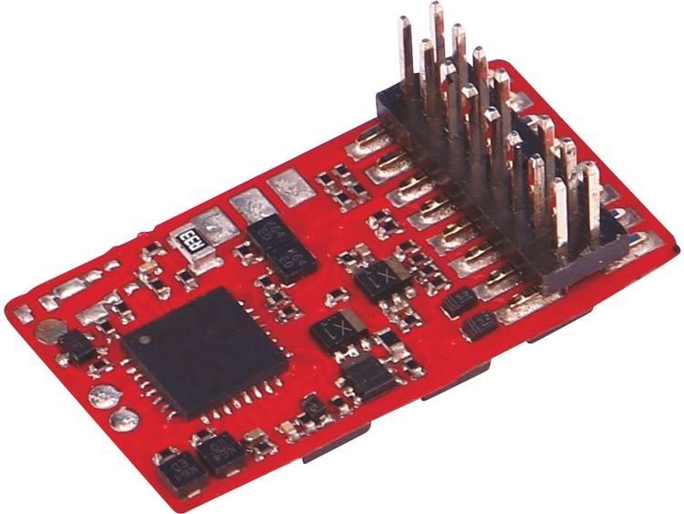 PIKO 56402 Locdecoder Module, Met stekker, Zonder kabel