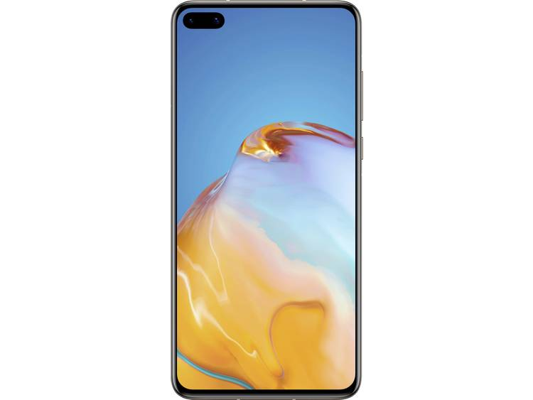 HUAWEI P40 LTE Dual-SIM smartphone 128 GB 6.1 inch (15.5 cm) Dual-SIM Android 1.0 50 Mpix, 16 Mpix, 8 Mpix Goud kopen