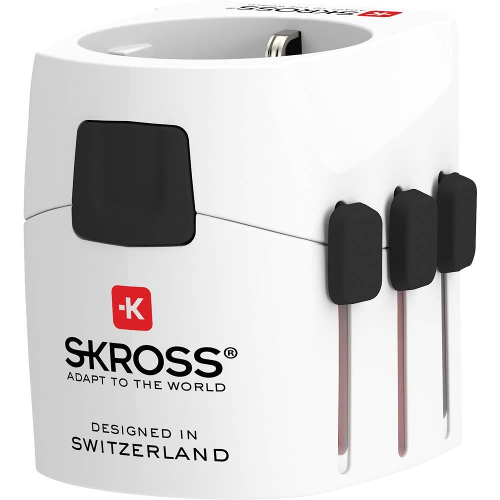 Skross 1103150-1 Reseadapter Pro Light (Bulk)