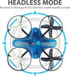 Reely stuntdrone Ghost 2,4 GHz RtF
