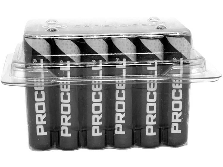 AA batterij (penlite) Duracell Procell Industrial Alkaline 1.5 V 24 stuk(s)