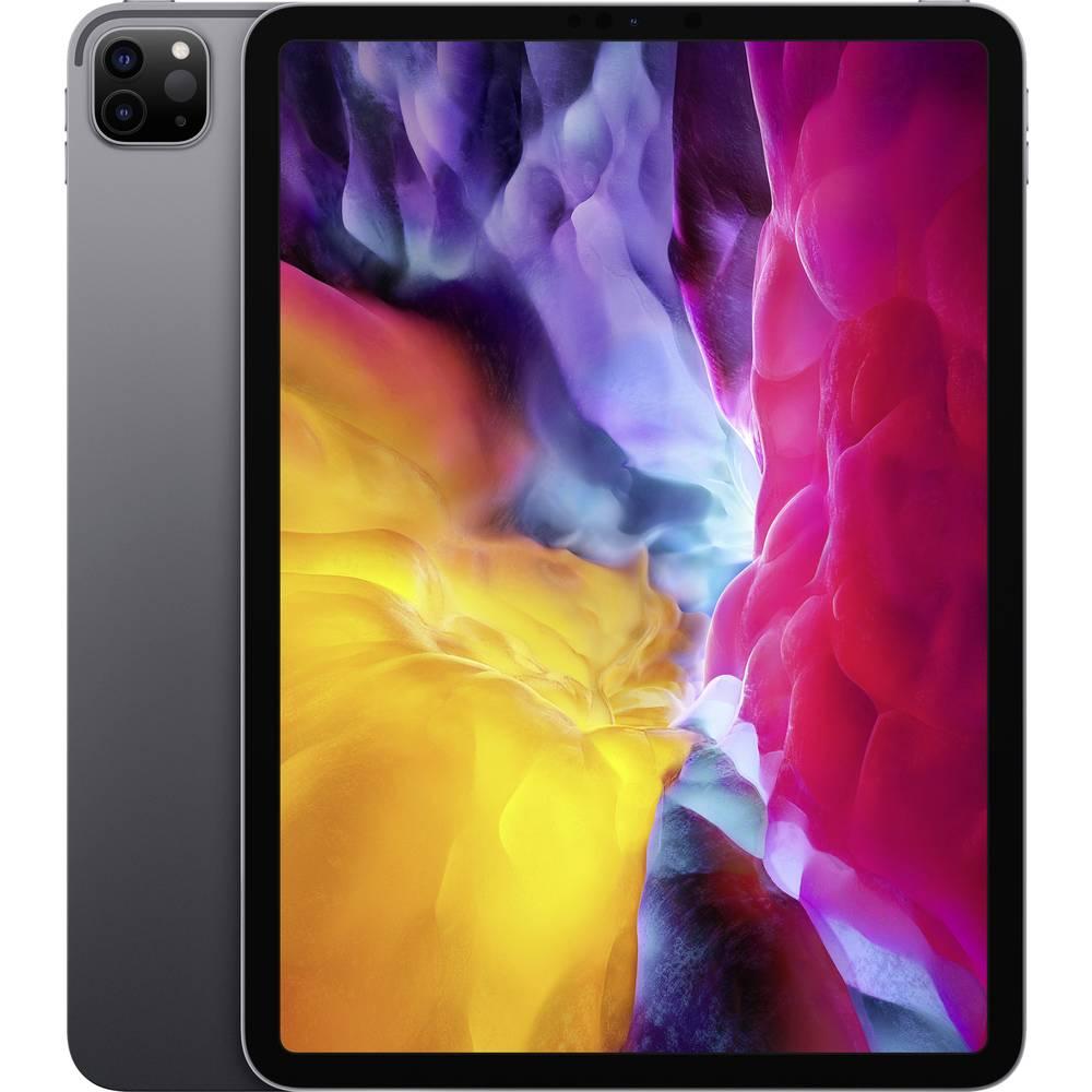 Apple iPad Pro 11 (2:a generationen) 512 GB Space Grå iPad 27.9 cm (11 tum) iPadOS2388 x 1668 pixel