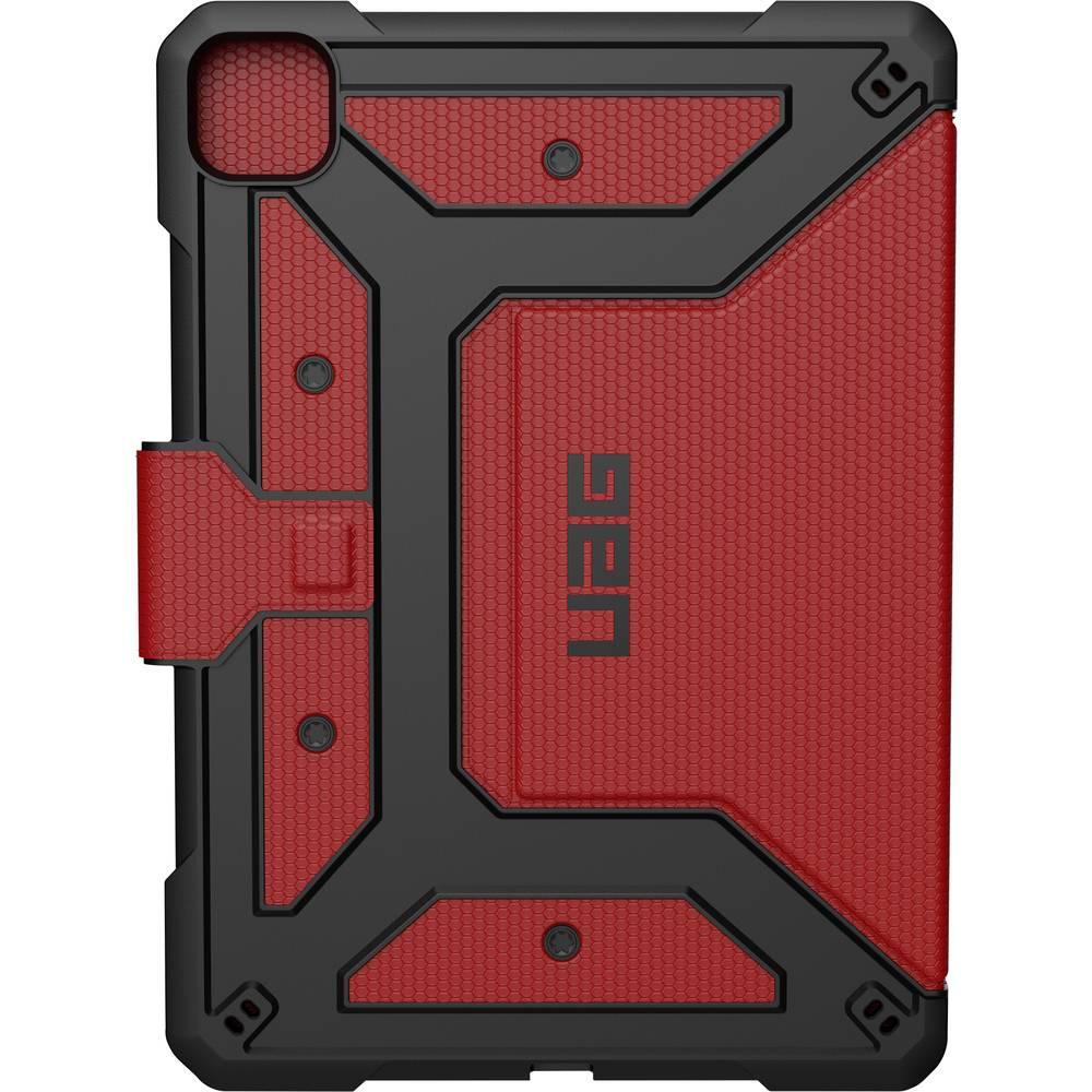 Urban Armor Gear Metropolis iPad fodral Backcover Passar till Apple: iPad Pro 11 (2:a generation), iPad Pro 11 ( 1:a generation) Röd