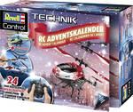 Adventskalender RC helikopter 2020