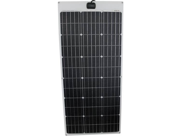 Phaesun Mare Flex 100 Monokristallijn zonnepaneel 100 Wp 24 V
