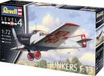 1:72 Junkers V.13