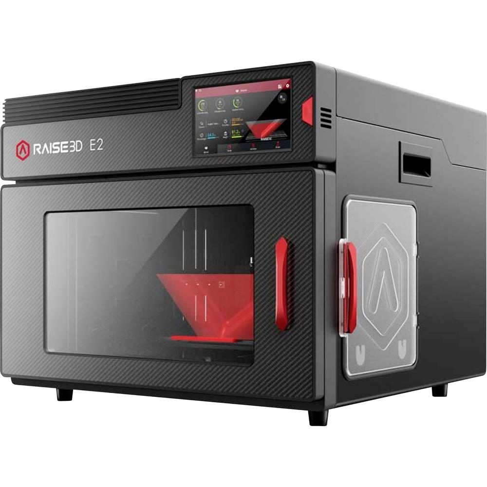 3D-skrivare RAISE3D E2 IDEX Dual