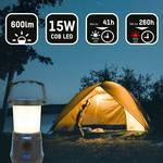 Campinglantaarn CL600B