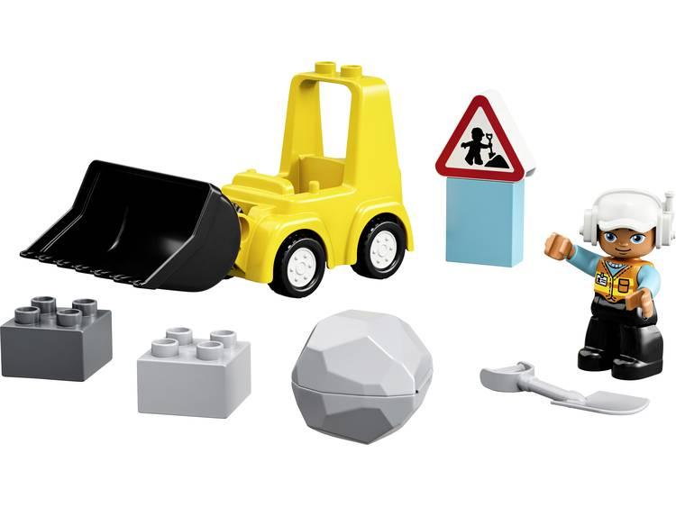 LEGO® DUPLO® 10930 Shovel