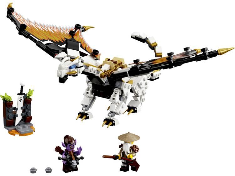 LEGO Ninjago 71718 Wu's Gevechtsdraak (4111718)