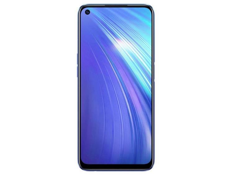 Realme 6 LTE Dual-SIM smartphone 128 GB 6.5 inch (16.5 cm) Dual-SIM Android 1.0 64 Mpix, 8 Mpix, 2 Mpix kopen