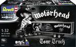 Tour truck motorwagen