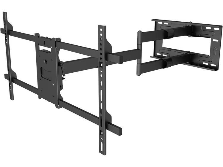 My Wall H 27-1 XL TV-beugel Uittrekbaar, Draaibaar, Kantelbaar, Roteerbaar