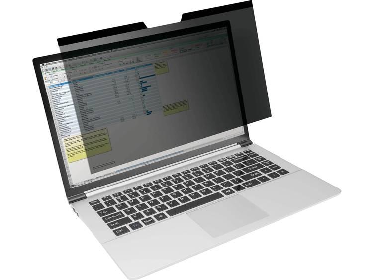 Durable 515757 Privacyfolie 40,6 cm (16) Geschikt voor model: Apple MacBook Pro 16 inch retina Model