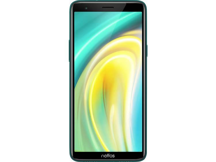 Neffos A5 Smartphone 16 GB 5.99 inch (15.2 cm) Dual-SIM Android 9.0 5 Mpix Smaragd-groen kopen