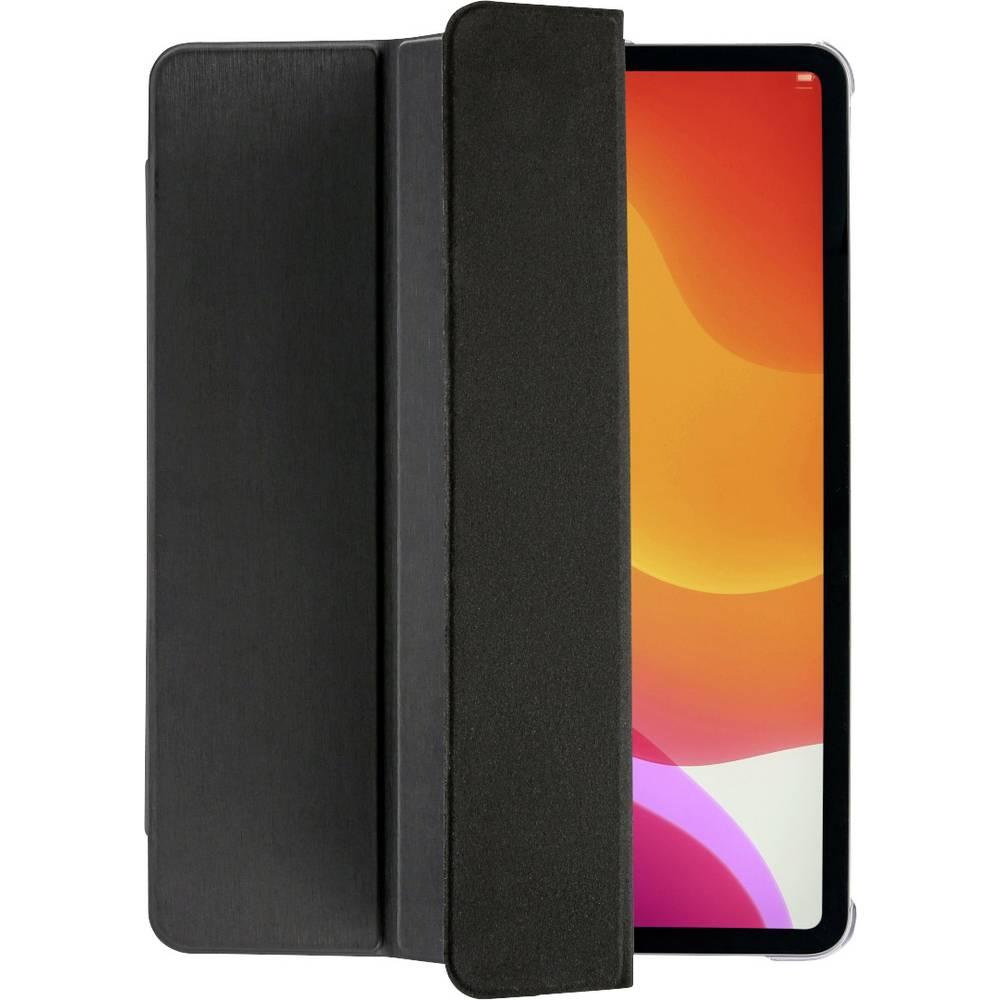 Hama Tablet-Case Fold Clear für Apple iPad Pro 12.9 (2020), Schwarz BookCase Passar till Apple: iPad Pro Svart