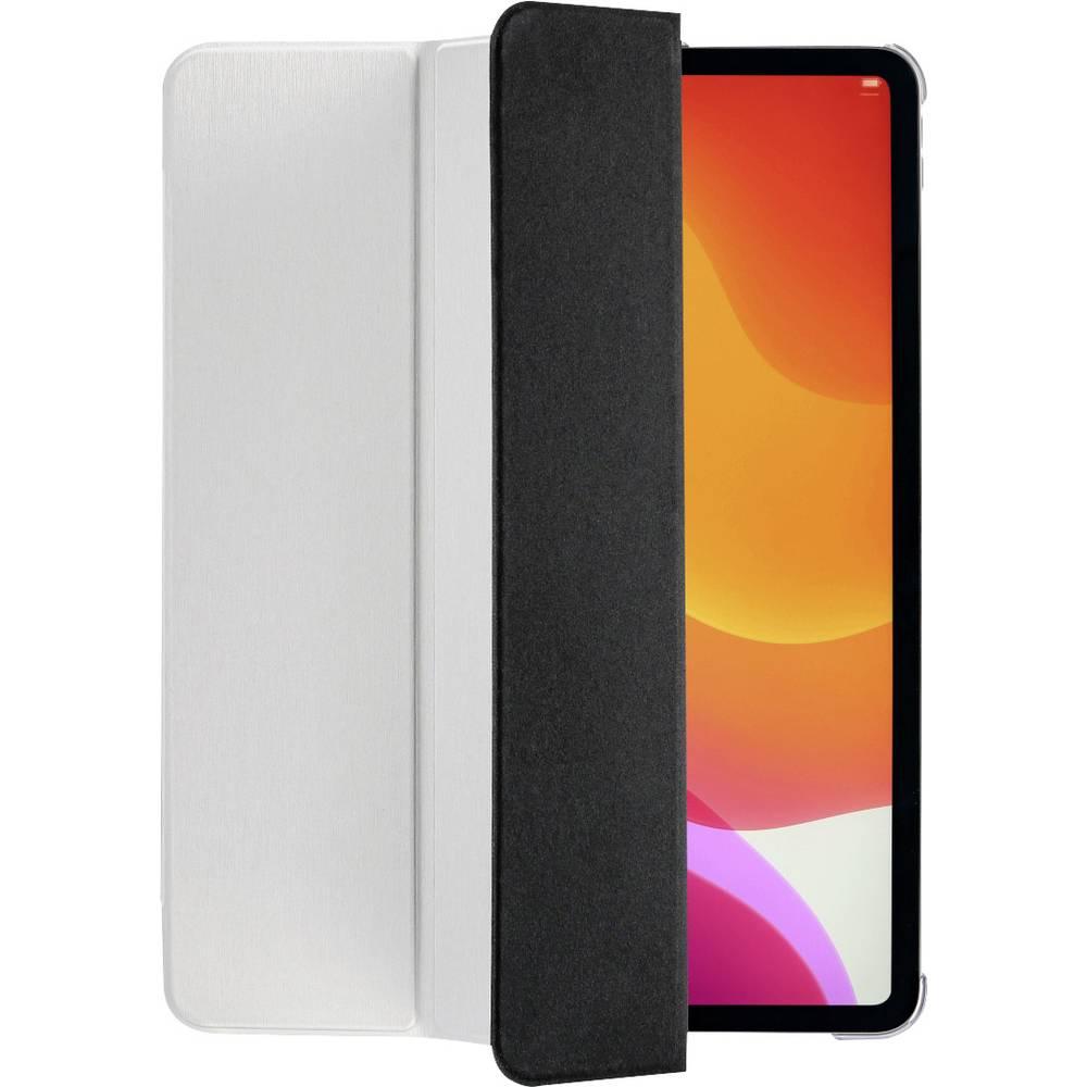Hama Fold Clear iPad Pro 12.9 (2020) BookCase Passar till Apple: iPad Pro Silver