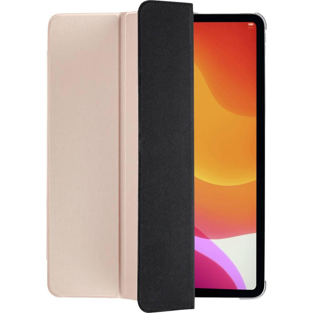Hama Tablet-Case Fold Clear für Apple iPad Pro 12.9 (2020), Rosegold BookCase Passar till Apple: iPad Pro Guld, Rosa