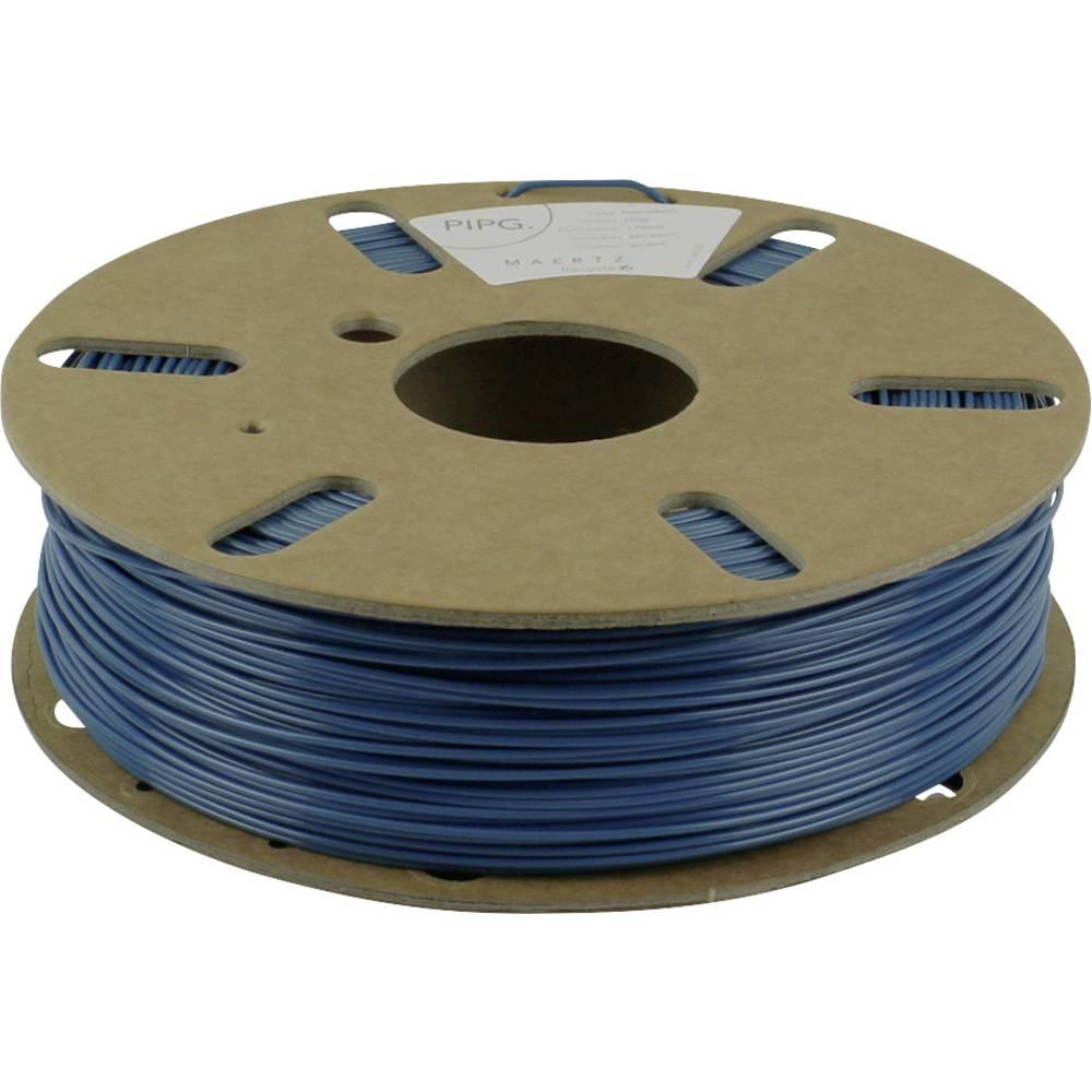 Maertz PMMA-1003-008 PETG 3D-skrivare Filament PETG 2.85 mm 750 g Blå 1 st