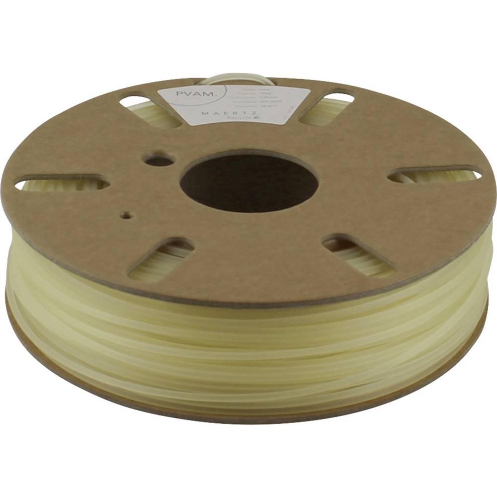 Maertz PMMA-1004-002 PVA 3D-skrivare Filament PVA-plast 2.85 mm 750 g Natur 1 st