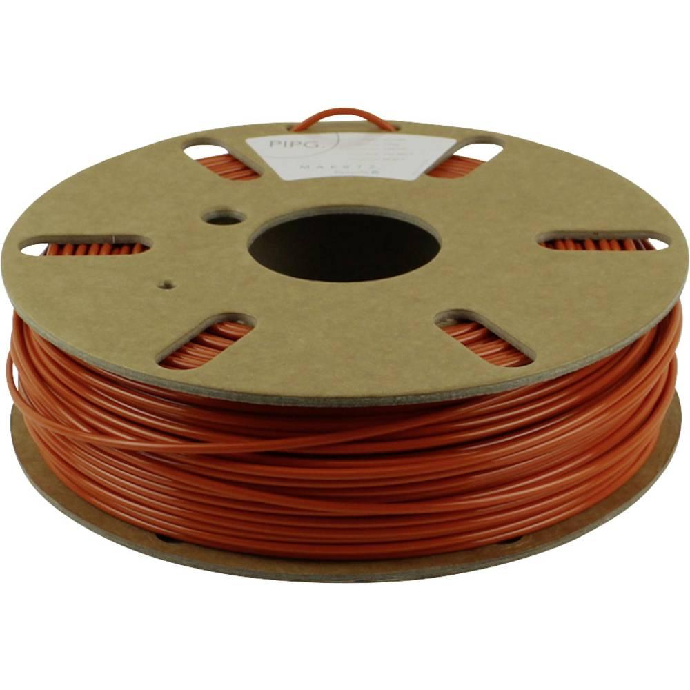 Maertz PMMA-1003-012 PETG 3D-skrivare Filament PETG 2.85 mm 750 g Orange 1 st