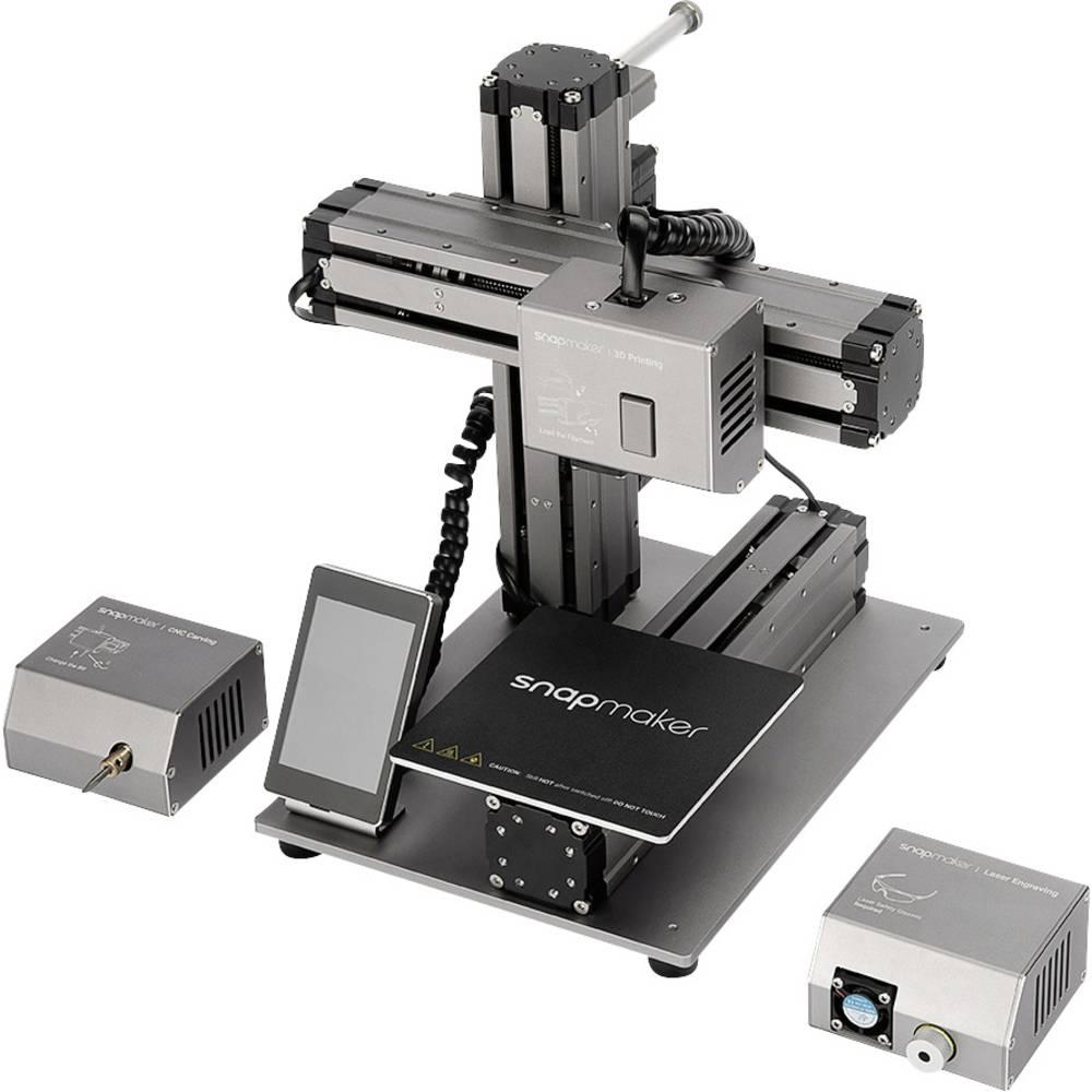 snapmaker 3in1 3D-Drucker, Laser & CNC Fräse Multifunctionele printer