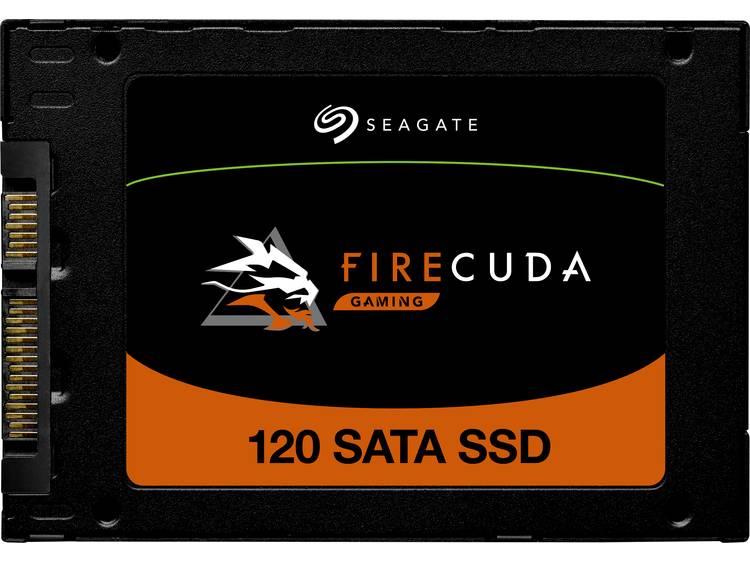 Seagate ZA500GM1A001 SSD harde schijf (2.5 inch) 500 GB FireCuda® Retail SATA III kopen
