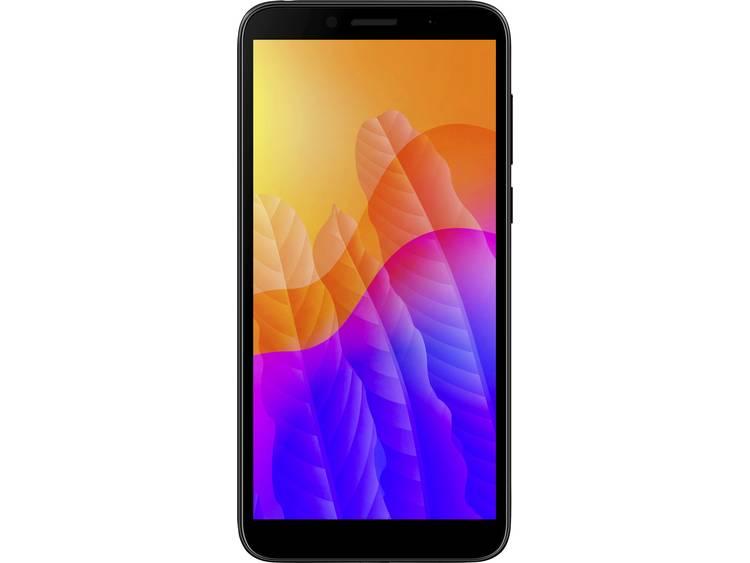 HUAWEI Y5p LTE Dual-SIM smartphone 32 GB 5.45 inch (13.8 cm) Dual-SIM Android 1.0 8 Mpix Midnight Black kopen