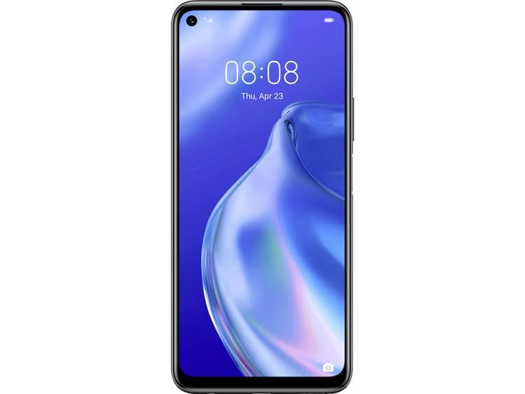 HUAWEI P40 lite 5G LTE Dual-SIM smartphone 128 GB 6.5 inch (16.5 cm) Dual-SIM Android 1.0 64 Mpix, 8 Mpix, 2 Mpix, 2 Mpix Midnight Black kopen