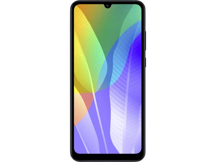 HUAWEI Y6p LTE Dual-SIM smartphone 64 GB 6.3 inch (16 cm) Dual-SIM Android 1.0 13 Mpix, 5 Mpix, 2 Mpix Midnight Black kopen