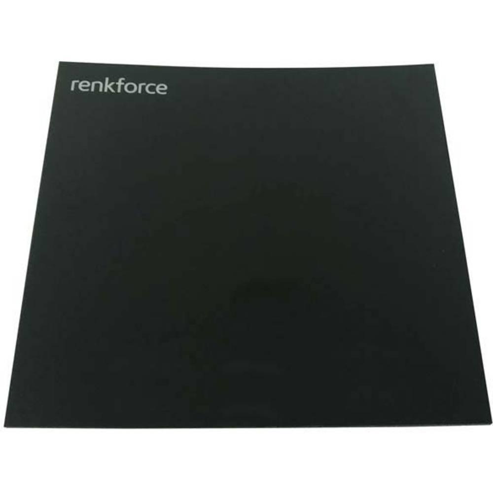 Renkforce reservdel tryck Passar till 3D-skrivare: Renkforce Basic 3 RF-4538542