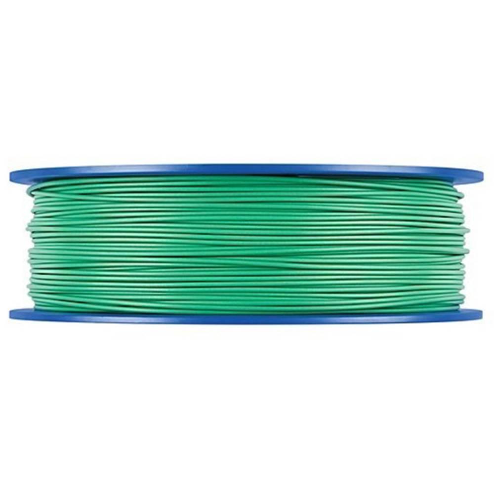 Dremel 2615PL07JA DR 3D PLA Filament D07 grün RFID Filament PLA kunststof 1.75 mm Groen 750 g