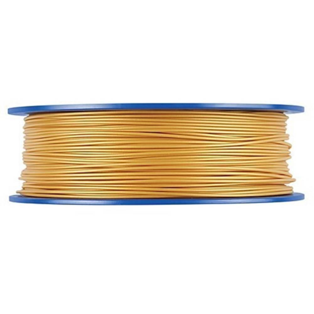 Dremel 2615PL11JA DR 3D PLA Filament D51 gold RFID Filament PLA kunststof 1.75 mm Goud 750 g