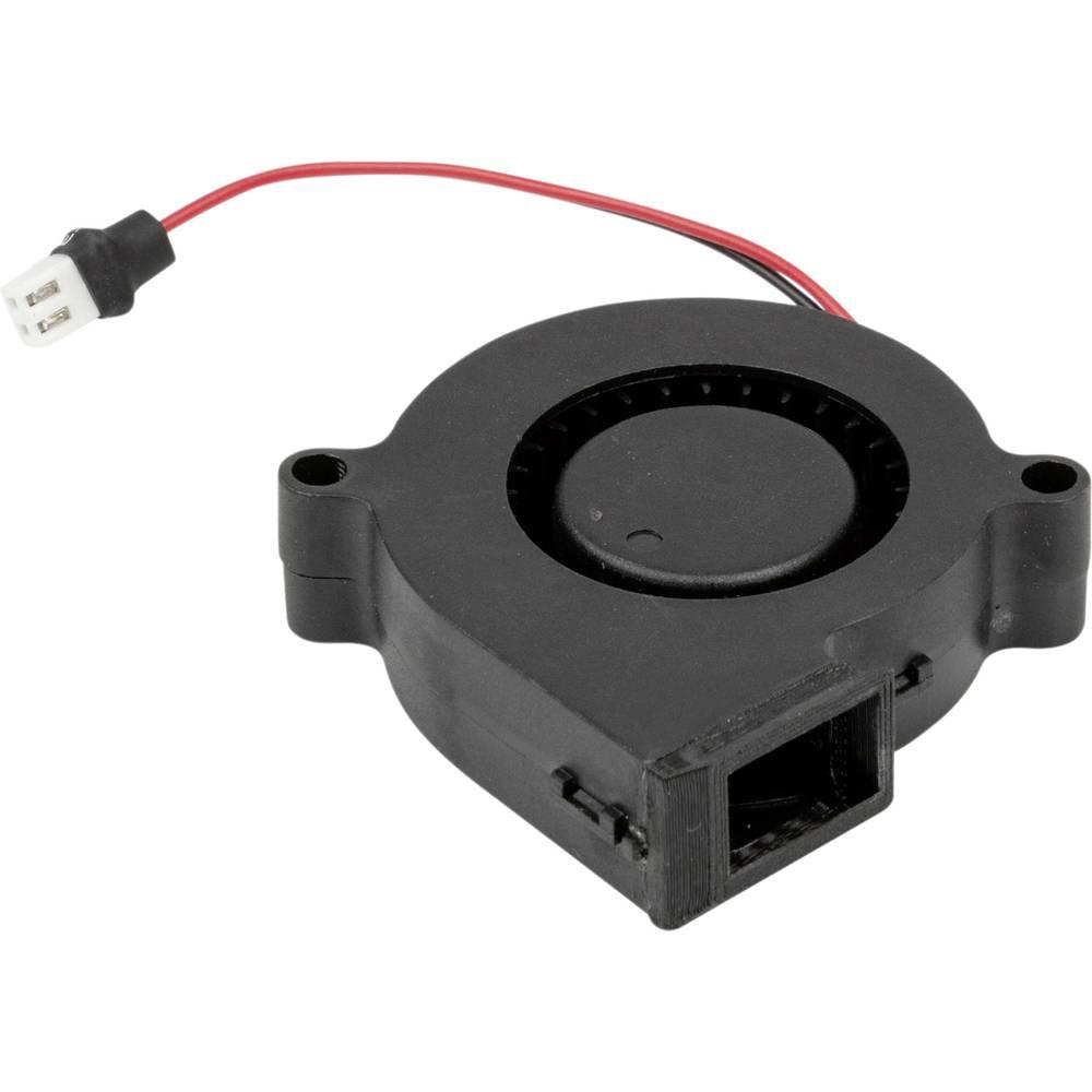 Renkforce reservdelsfläkt Passar till 3D-skrivare: renkforce RF100 XL V3, null RF-4538916