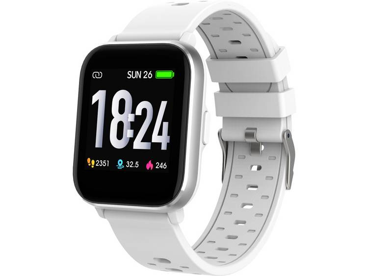 Denver SW-163 Smartwatch Wit