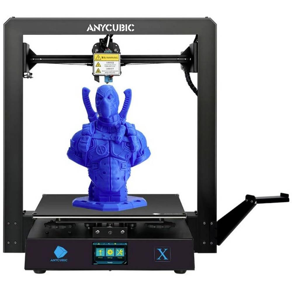 3D-skrivare Anycubic Mega X