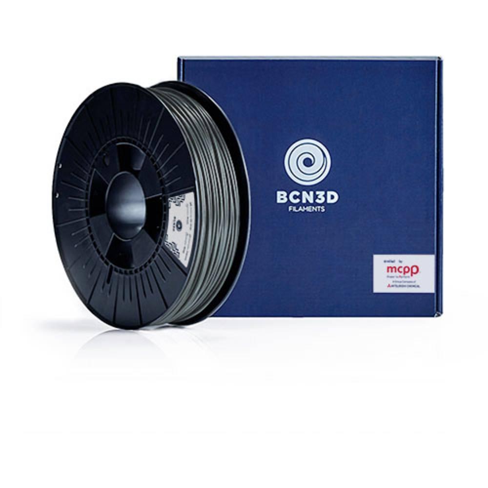 BCN3D PMBC-1000-003-GR 3D-skrivare Filament PLA-plast UV-beständig 2.85 mm 750 g Grå 1 st