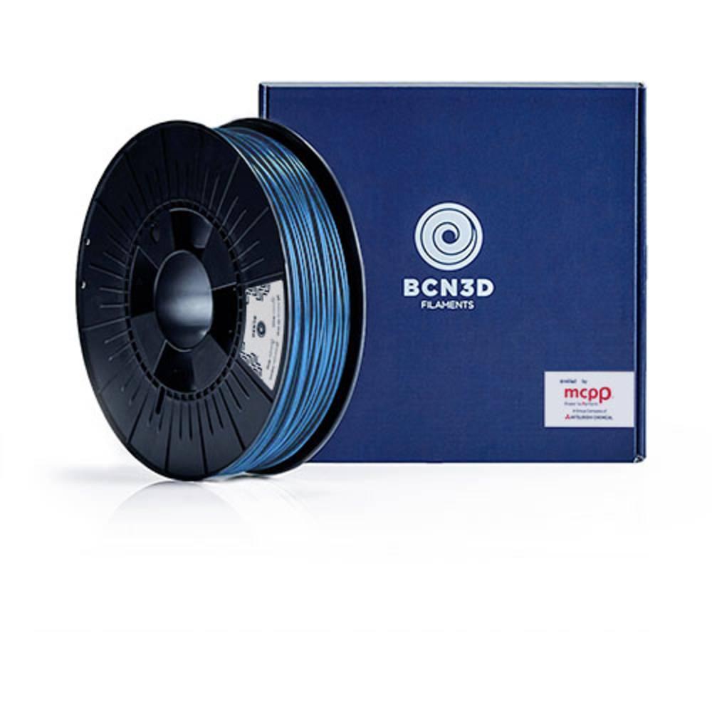 BCN3D PMBC-1000-008 3D-skrivare Filament PLA-plast UV-beständig 2.85 mm 750 g Ljusblå 1 st