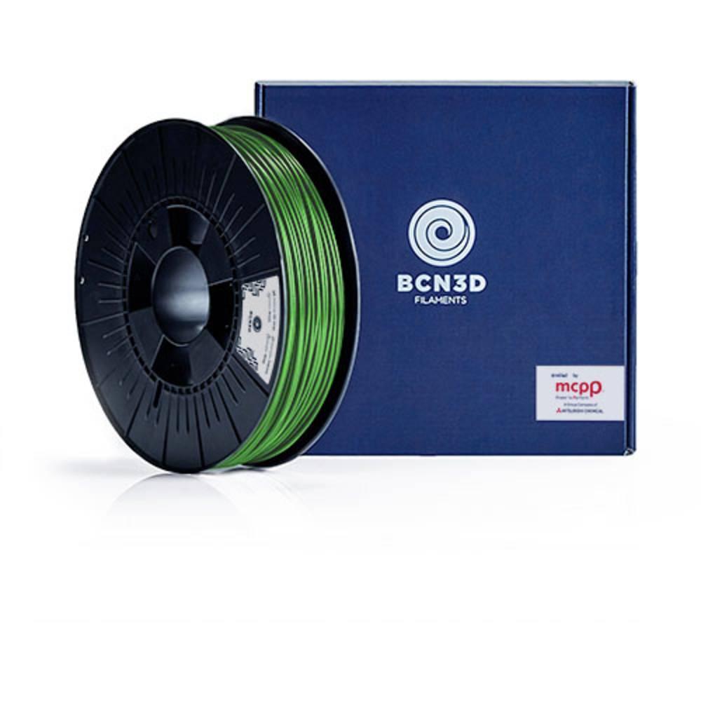 BCN3D PMBC-1000-010 3D-skrivare Filament PLA-plast UV-beständig 2.85 mm 750 g Grön 1 st