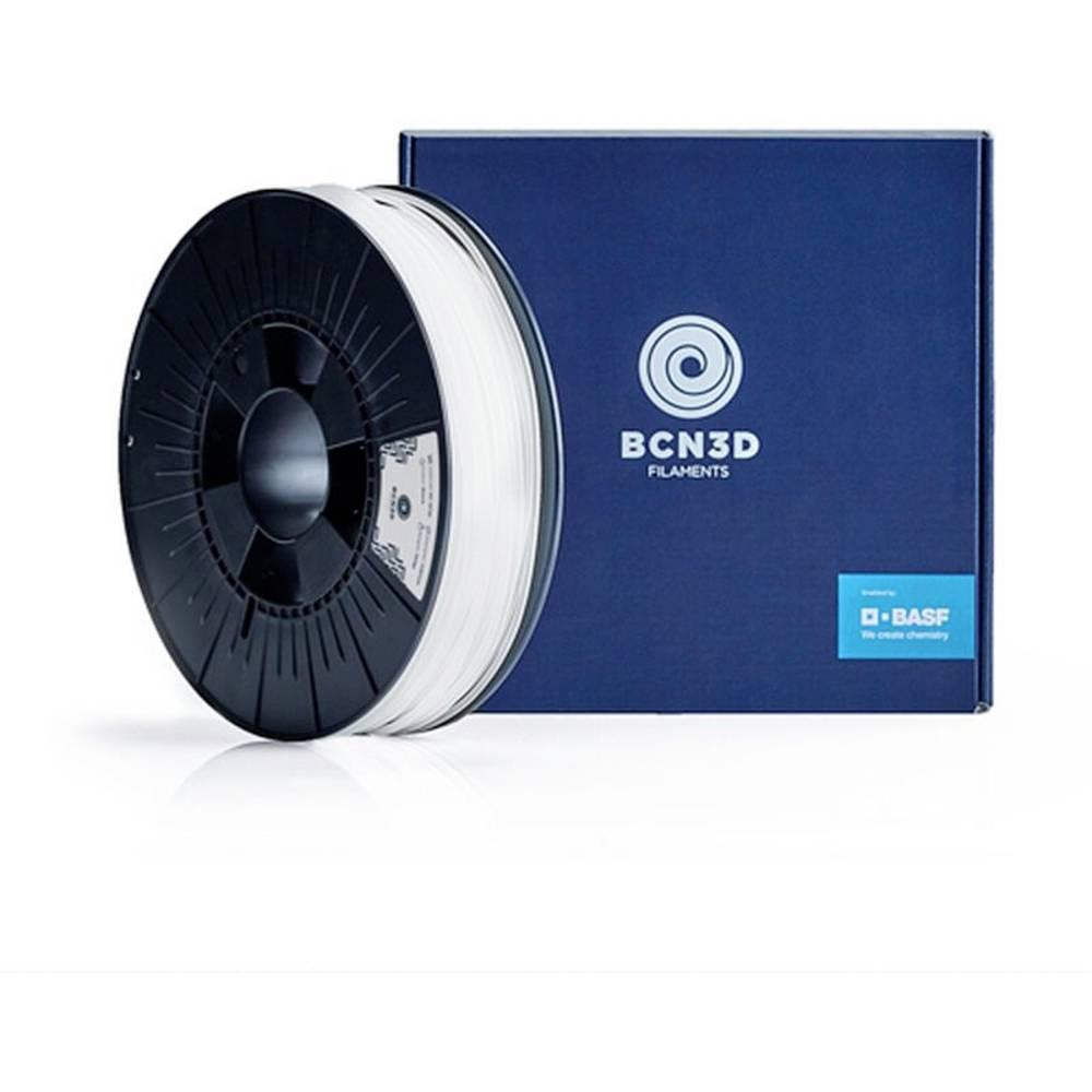 BCN3D PMBC-1005-001 3D-skrivare Filament PP (Polypropylen) kemiskt beständig, flexibel 2.85 mm 700 g Natur 1 st