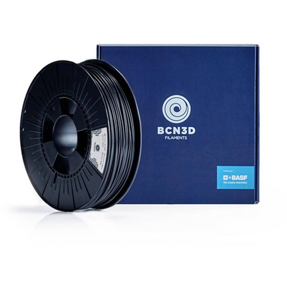 BCN3D PMBC-1008-001 PAHT CF15 3D-skrivare Filament PAHT 2.85 mm 700 g Svart 1 st