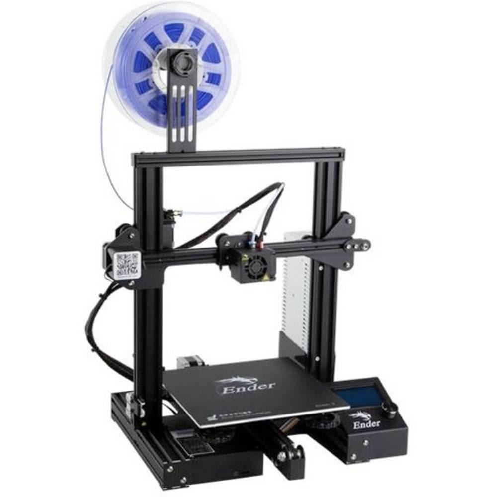 Creality Ender 3 3D-printer bouwpakket