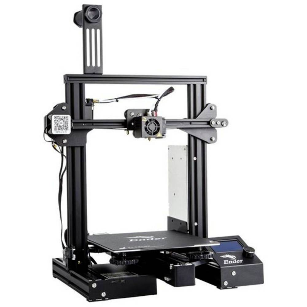 3D-skrivare Creality Ender 3 Pro