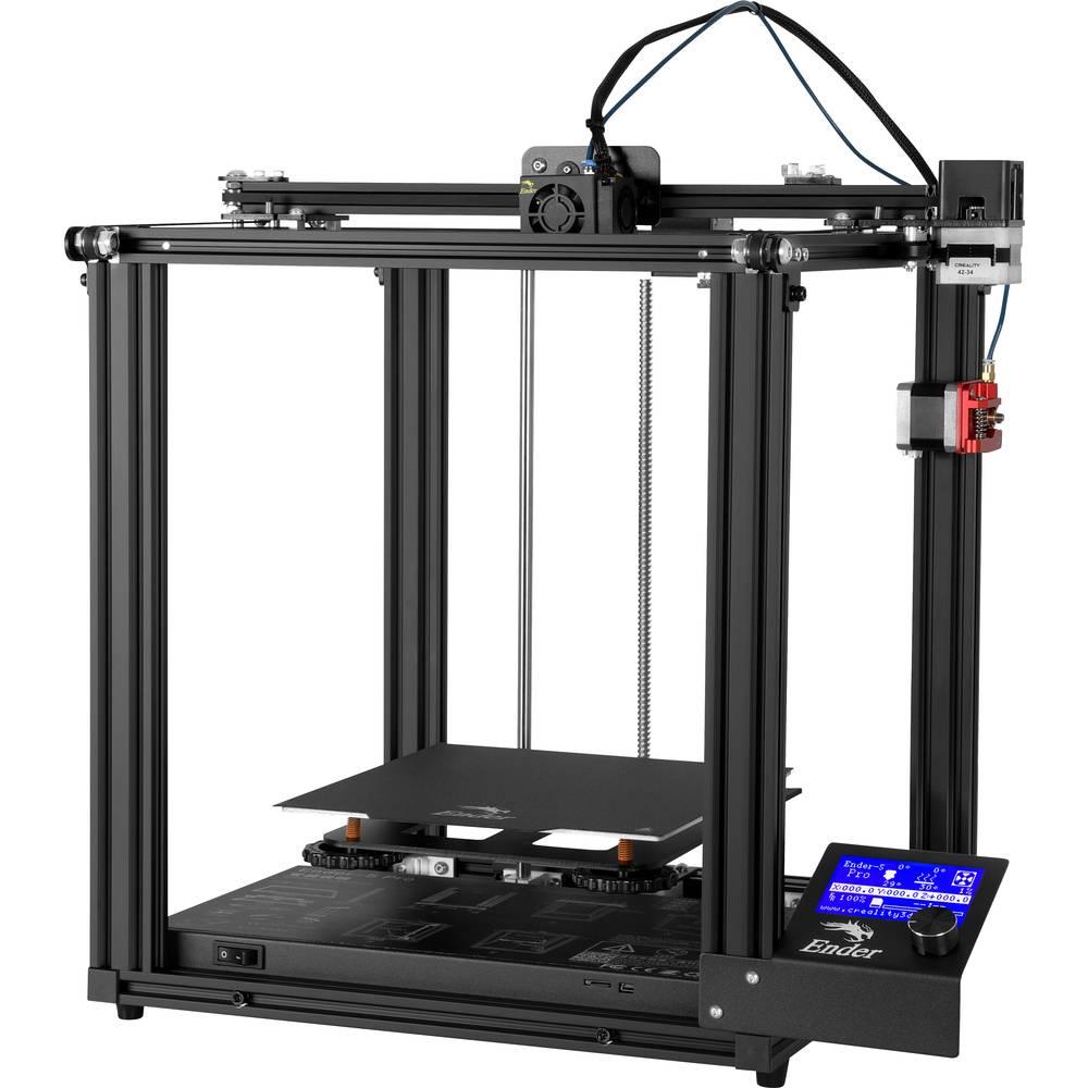 3D-skrivare byggsats Creality Ender 5 Pro