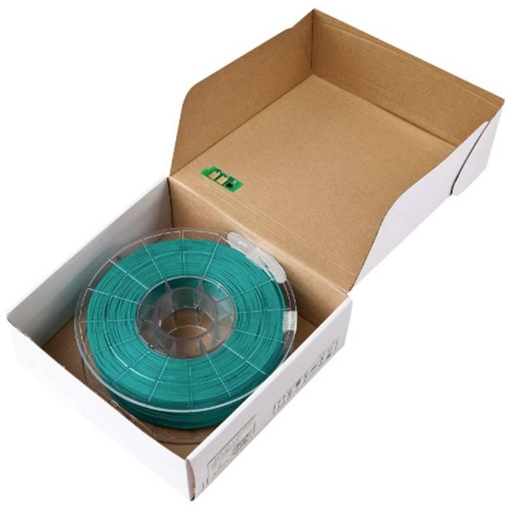 Sindoh FISI-PLRF-GR0 3D-skrivare Filament PLA-plast 1.75 mm 700 g Grön