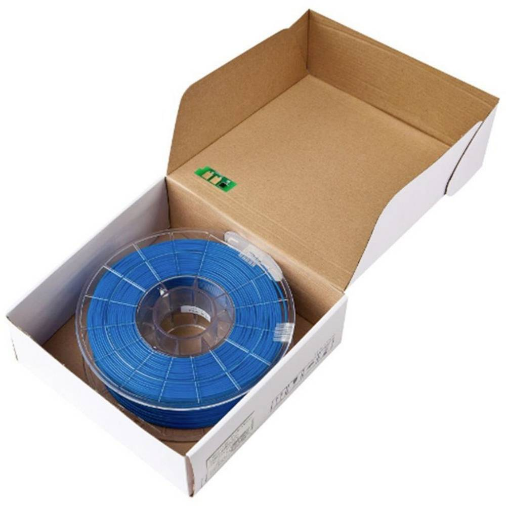 Sindoh FISI-ABRF-BL0 3D-skrivare Filament ABS-plast 1.75 mm 600 g Blå