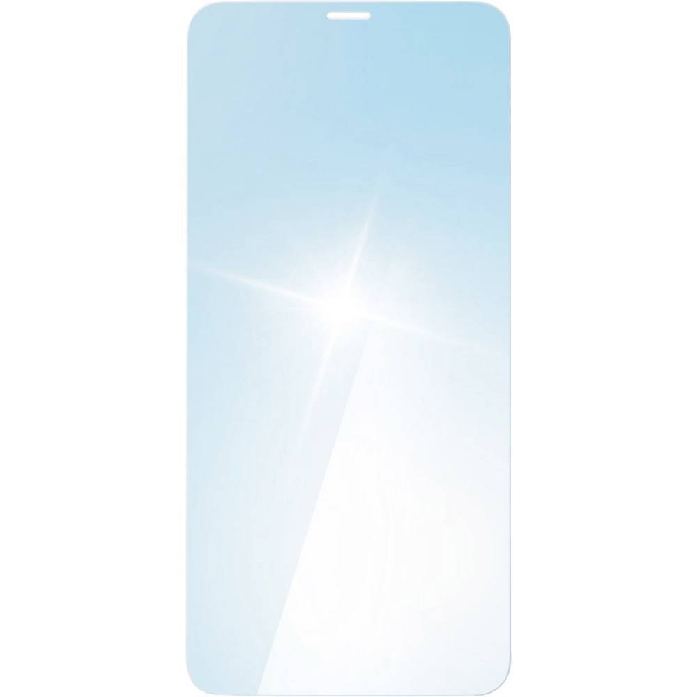 Hama 188610 Displayskyddsglas Lämplig för: Apple iPhone X/XS/11 Pro 1 st