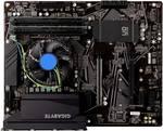 PC Tuning Kit, Intel-I5-10500, 16 GB, Z490 UD