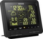 Professioneel weerstation met 5-in-1 sensor, display met kleurwisseling