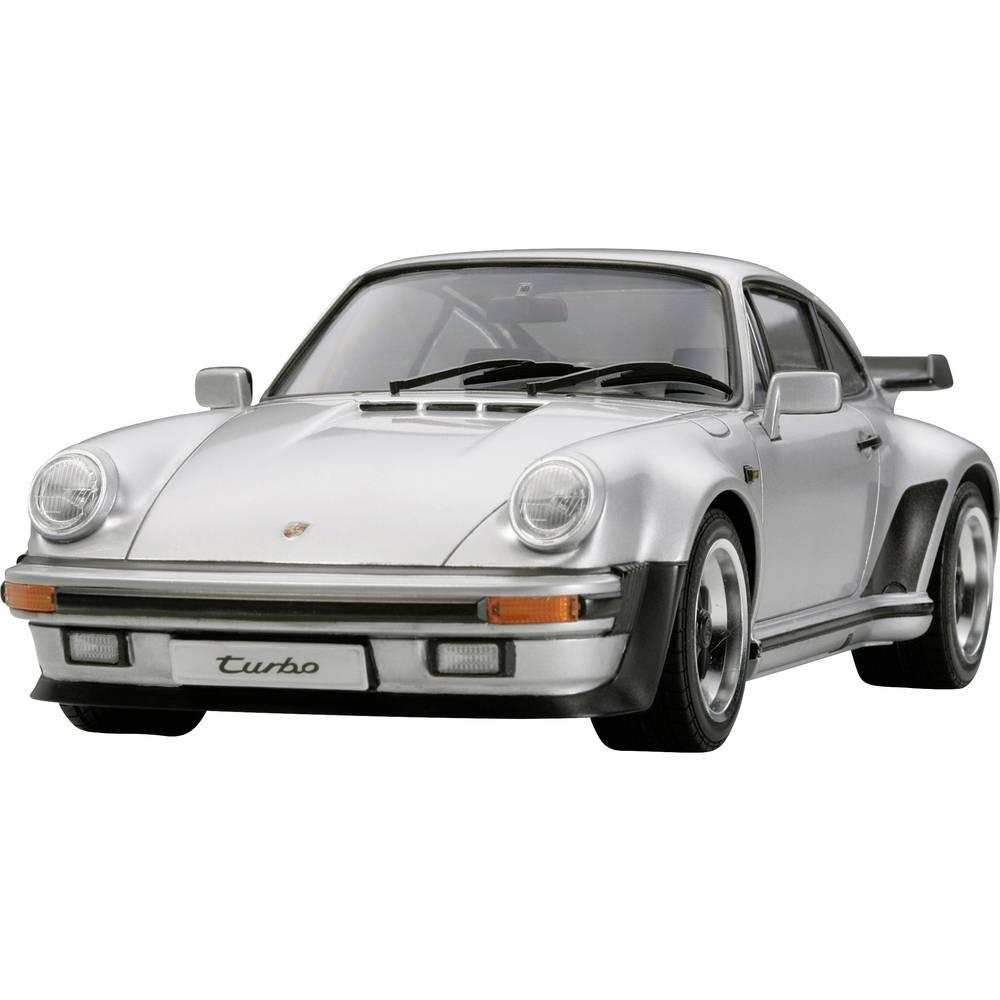 Bilmodell byggsats Tamiya Porsche Turbo 1988 Straßenversion 300024279 1:24
